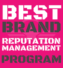Best Brand Reputation Management Program For Business